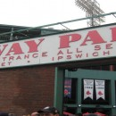 "A New York Yankee in ""Friendly Fenway?!"""