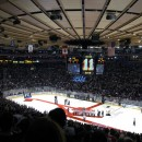 Five Observations From The Rangers/Islanders Game