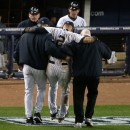 A Quick Word on Derek Jeter's Ankle Injury