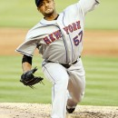 Johan Santana's Shoulder Injury – Will It Ever End For Mets Fans?