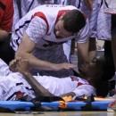 Kevin Ware's Injury Breakdown