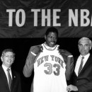 "Eight ""Great"" Moments in Knicks Draft History"