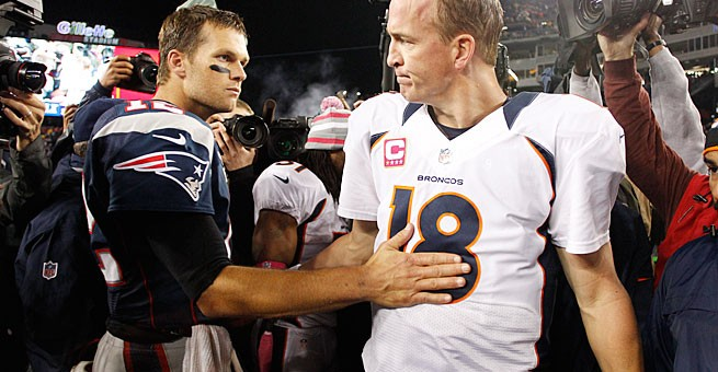 Manning vs Brady, The Ultimate Comparison Part III: The Playoffs