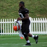 Trent Richardson and Sunk Cost Theory
