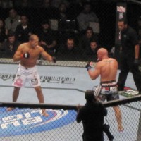 UFC'S 20th Anniversary And The Future Of The Middle and Welterweight Divisions