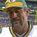 Gamesmanship And Aaron Rodgers' Collarbone Fracture