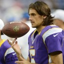 Why Was Chris Kluwe Really Released – Cowardice, Bigotry, Or…He Wasn't Very Good?