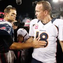 Manning vs Brady, The Ultimate Comparison Part II: The Running Backs and Offensive Lines