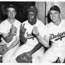 What Torii Hunter Can Learn From Jackie Robinson