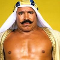The Iron Sheik And Tenacious D