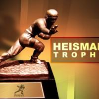 Johnny Heisman
